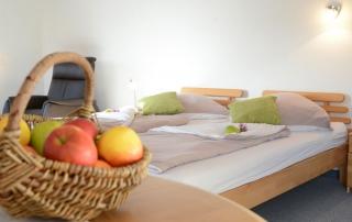 Gästezimmer in Ratingen bei Düsseldorf